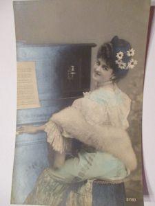 Würzburg, Alfred Heinen, Comedy, Groteskhumorist 1902 (38419)
