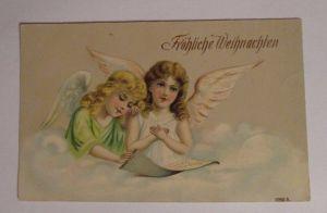 Vignetten Österreich Italien Südtirol Meran 1920 xx  ♥ (39966)