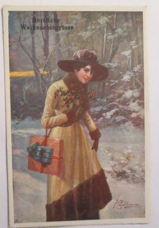 Geschenke Weihnachten Frau.Frauen Weihnachten 13280 Mode Rosen 1914 Geschenke