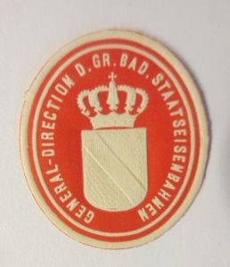 Deutsche Mark 1992 D VZ und Marke postfrisch (28203)