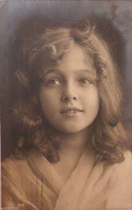 Neujahr, Zwerge, Pilz, Hufeisen, Laterne, Mond, Vogel,  1930 ♥ (1489)