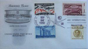 Weltraum Marshall Space Flight  Center   1979 ♥ (40601)