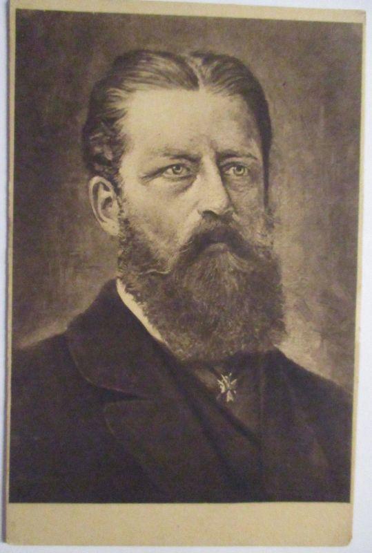 D.Reich, Persönlichkeit Orden, sign. Schindler 1904 (61125)