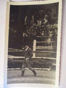 Reiten, Sport, Pferde, Reiter, Fotokarte (10131)