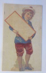 Kaufmannsbilder, Kinder, La Chicoree, A, Paul Mairesse, Cambrai,  1880 ♥ (25577)