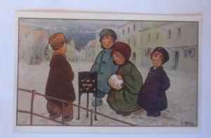 Kaufmannsbilder, Schokolade Gartmann, Serie 62, Bild 4.  ♥ (70586)