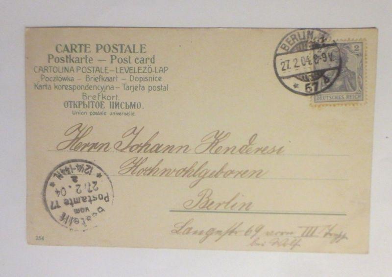 Geburtstag Manner Bier 1904 70761 Nr 70761 Oldthing