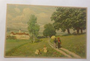 Kaufmannsbilder, Schokolade Gartmann, Serie 485, Bild 1. Album 17 ♥ (70754)