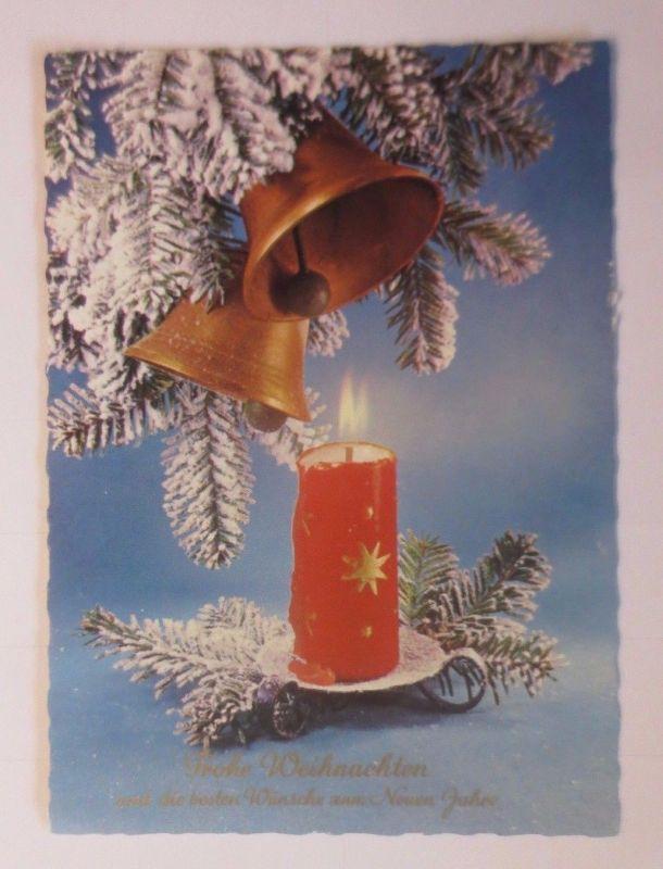 Weihnachten, Heilige, Die Flucht nach Ägypten,  1997 ♥ (56733)