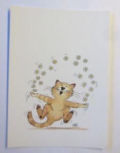 Cartoon Uli Stein,   60/41  ♥  (71508)