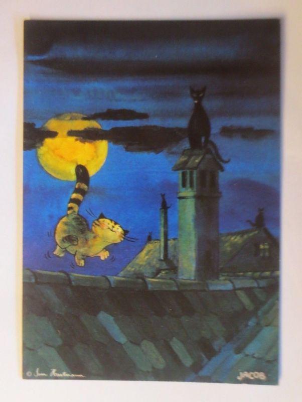 Cartoon, Jacob, Sven Hartmann, 1983 ♥ (71842)