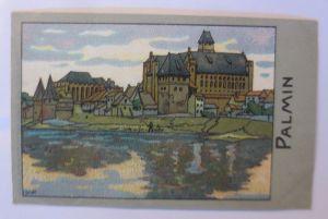 Palmin,  Serie 109, Bild 6. Berühmte Burgen, Die Marienburg  ♥ (983)