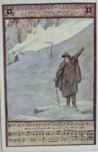 Spanien Nr. 241, Freimarke 4 Pts. gestempelt (1824)