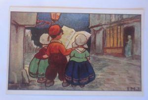 Kaufmannsbilder, Schokolade Gartmann, Serie 146, Bild 1.  ♥ (70580)