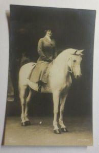 Pferde, Frauen, Mode, Reiterin,  1907  ♥ (32434)