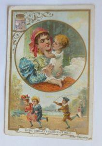 Liebig,  Serie  Kinder, Zukunft  ♥ 36430