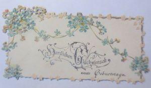Weihnachten, Kinder, Schlitten, Laterne, Tannenbaum,   1930  ♥  (5535)