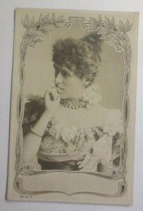 Frauen, Mode, Jugendstil,  1900 ♥ (43850)