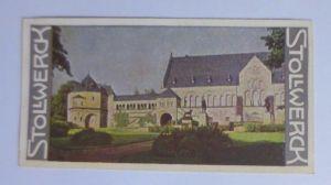 Stollwerck, Gruppe 307,  Nr.5, Album  Nr.7,   Harz I. ♥