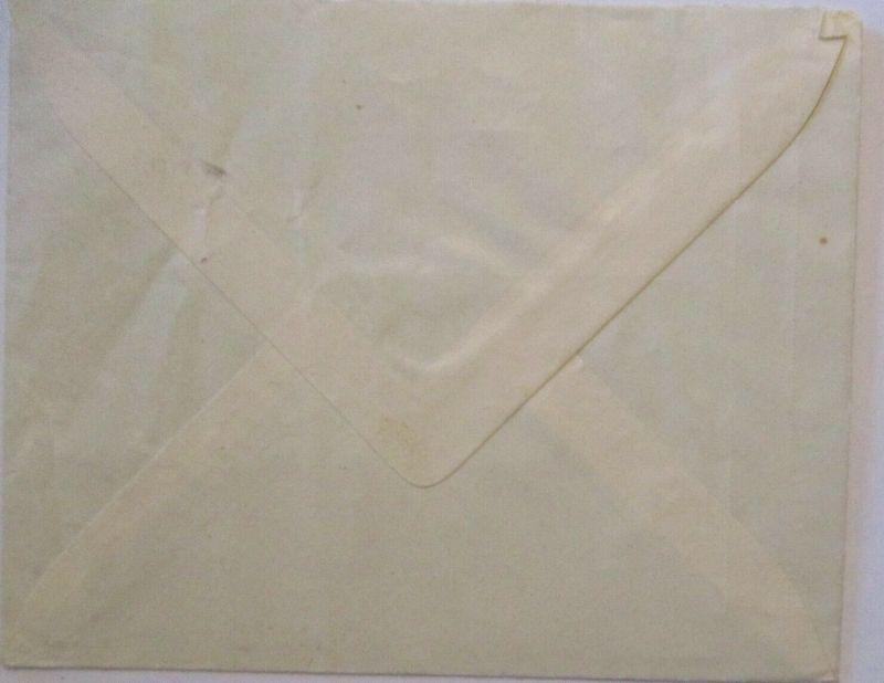 Feldpost WW 2, Feldpostnummer 05478 Brief 1939 nach Berlin (27868) 1