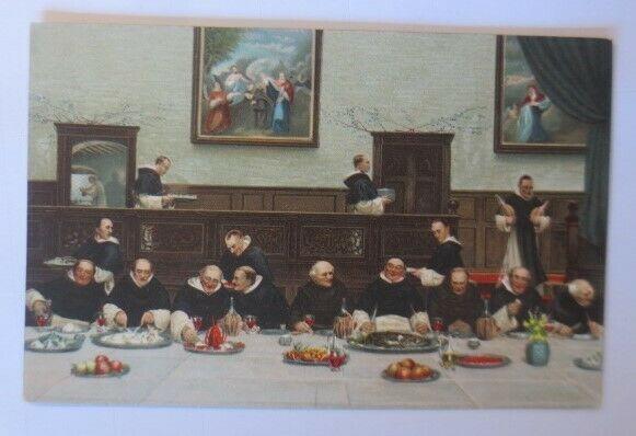 Mönche Freitag W.Dendy Sadler   1910, Stengel & Co ♥ (57746)
