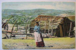 Indianer,  Helen Hunt Jackson, The Real Ramona