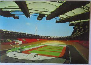 Olympia München 1972, offizielle Sonderkarte Olympiastadion, SST (28381)
