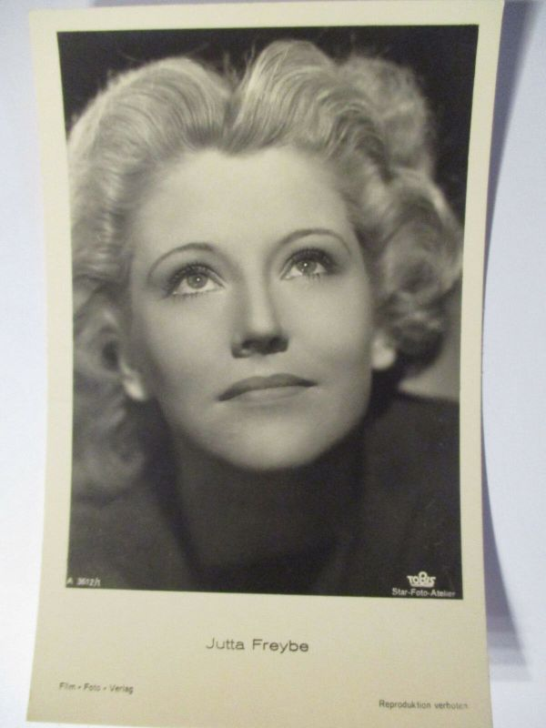 Film, Jutta Freybe ( 6685)