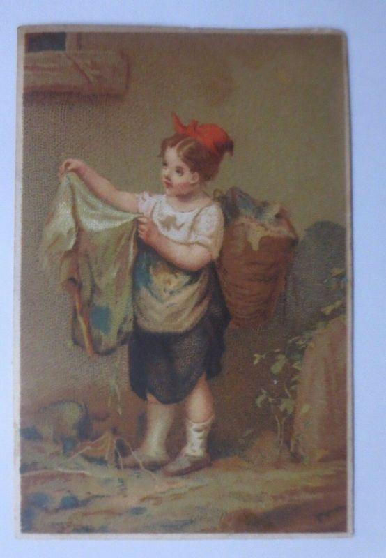Kaufmannsbilder, E. Leconte,    Kinder,  1900 ♥ (61892)
