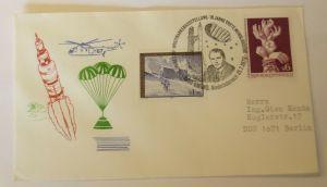 Weltraum Raumfahrt Österreich  1979  10 Jahre erste Mondlandung ♥ (20253)