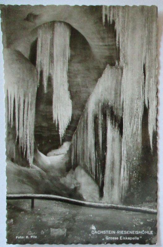 Höhle, Dachstein Riesenhöhle
