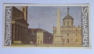 Stollwerck, Gruppe 299,  Nr.3, Album  Nr.7,  Potsdam II. ♥