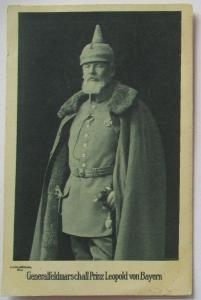 Generalfeldmarschall Prinz Leopold von Bayern (49366)