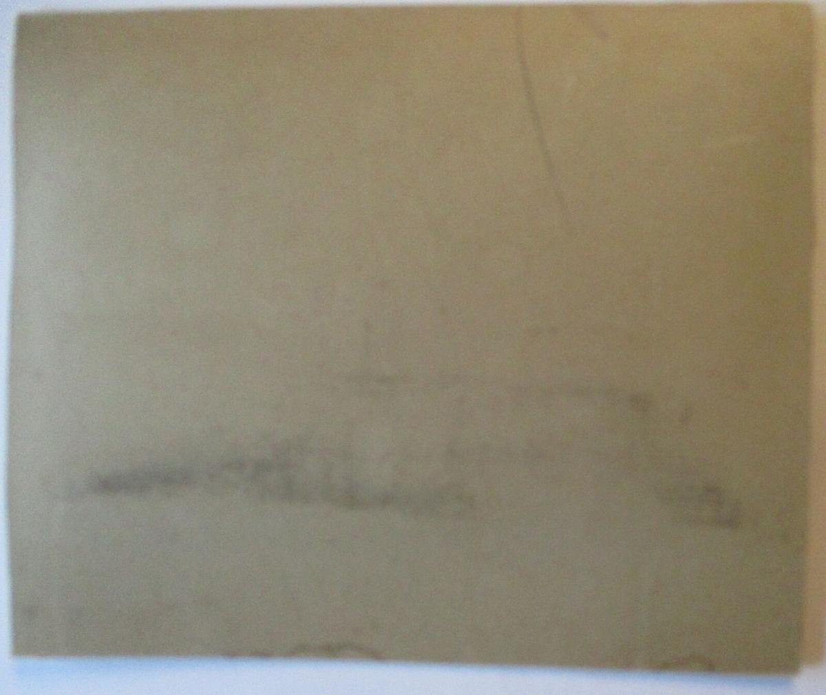 Junge Männer, original Foto 14x10 cm auf Pappe ca. 1900 (44759) 1
