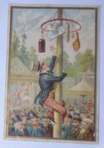 Kaufmannsbilder, Chocolat  PH. Suchard,  1910 ♥
