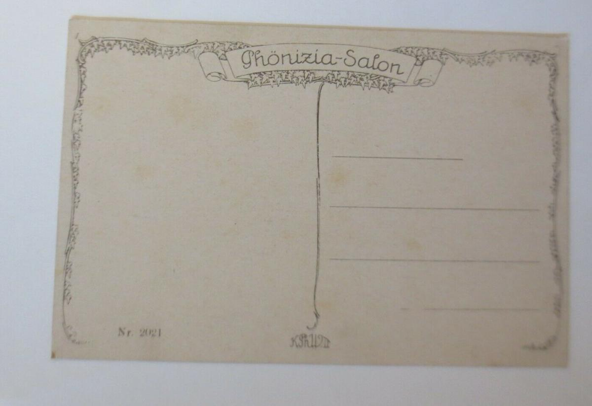 Künstlerkarte, Engel,  Amor in Nöten,    1920, T. Hübsch  ♥ (69414) 1