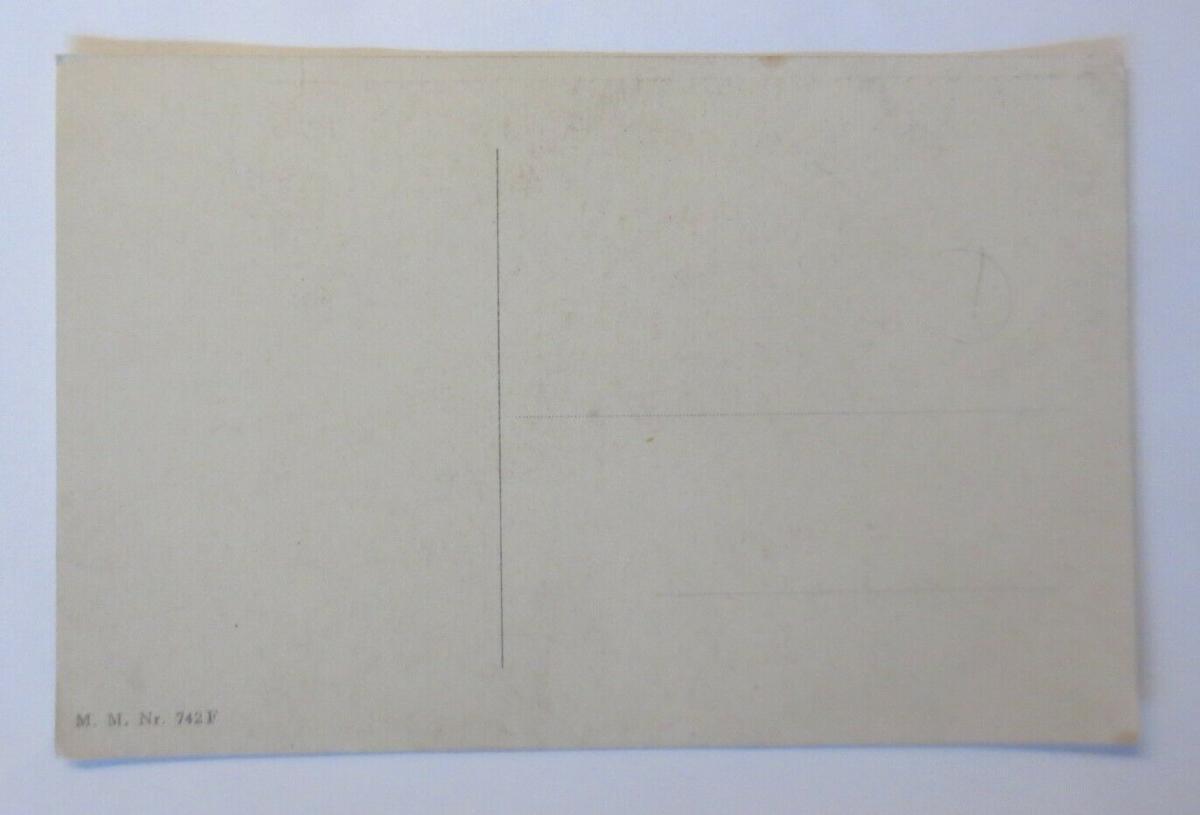 Künstlerkarte, Familienglück,   1918, Munk Vienne ♥ (19468) 1