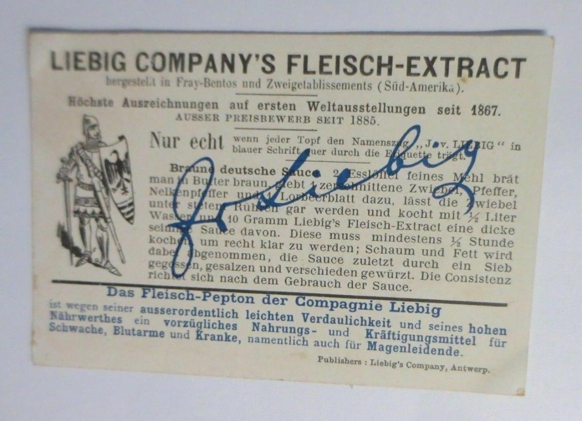 Liebig, Serie 366, Kreuzzüge   ♥ 58578 1