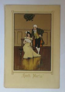 Namenstag, Hoch Maria, 1900, Ethel Parkinson ♥ (24012)