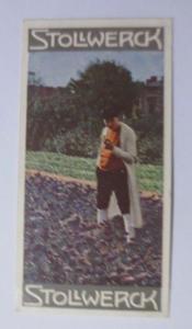 Stollwerck, Gruppe 330,  Nr.2,   Album  Nr.7,  Trachten I. ♥