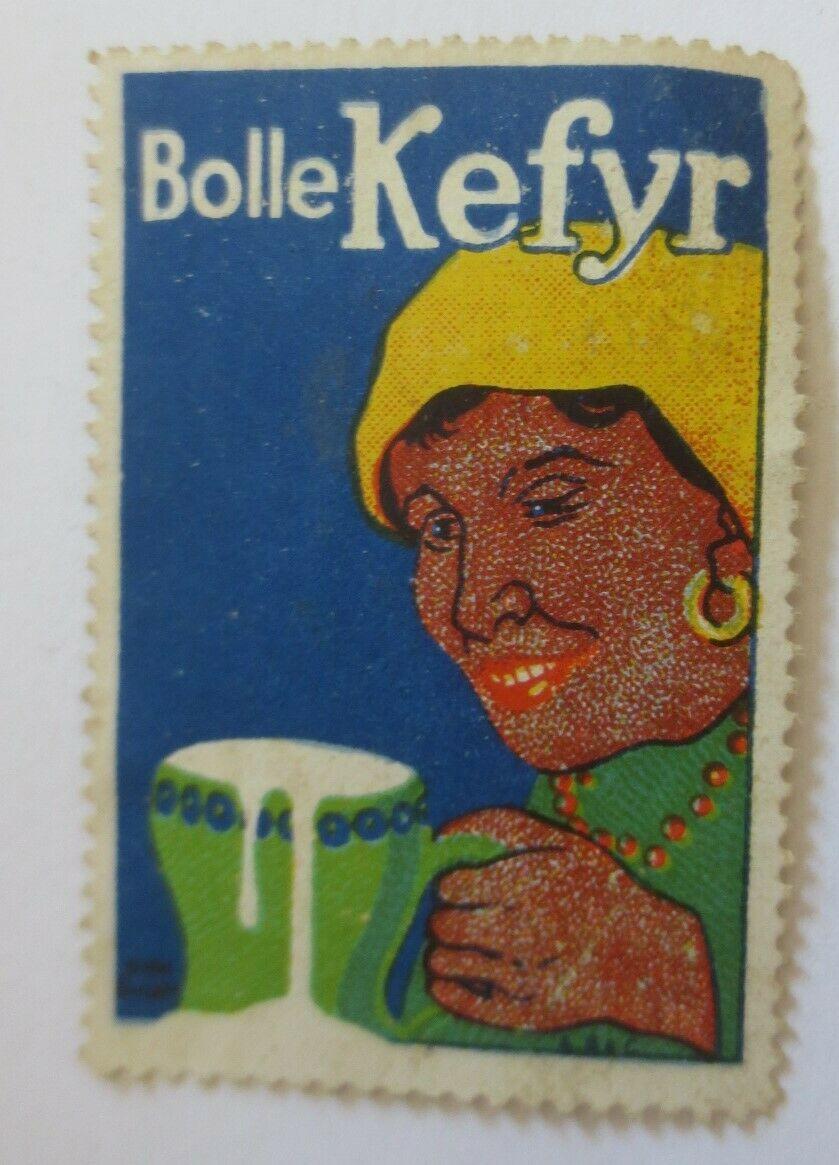 Vignetten Bolle Kefyr  ♥ (19840) 0