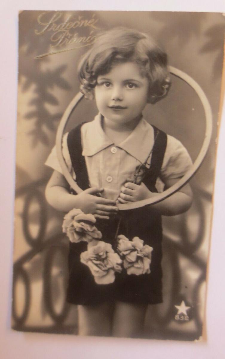 Geburtstag, Kinder, Mode, Spielzeug, 1920 ♥ (45358) 0