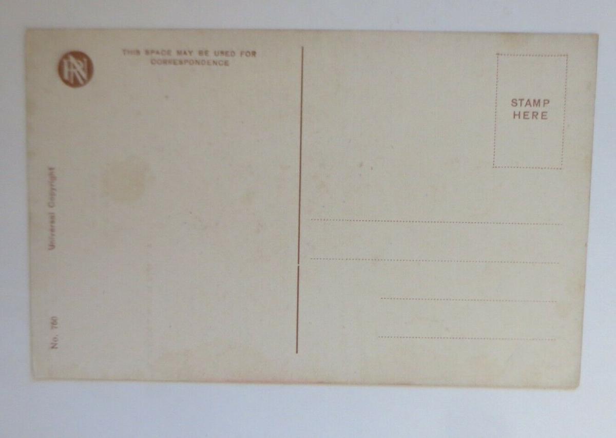 Künstlerkarte, Frauen, Mode, Im Vetrauen, Reinthal & Newman, 1920 ♥ (58235) 1