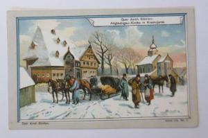 Kaufmannsbilder, Quer durch Sibirien, Serie 445, Nr.5 ♥