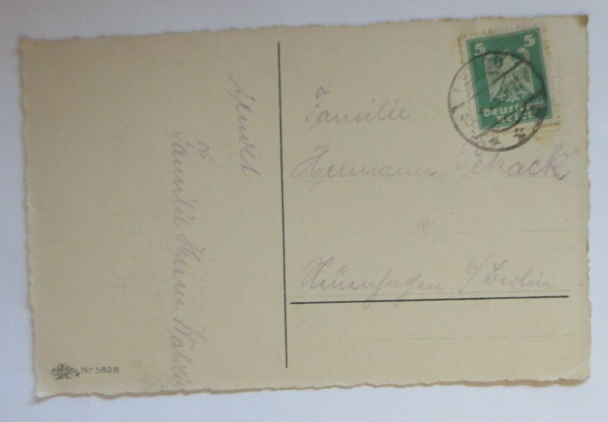 Ostern, Küken, Blumen,  1925 ♥  (46489) 1