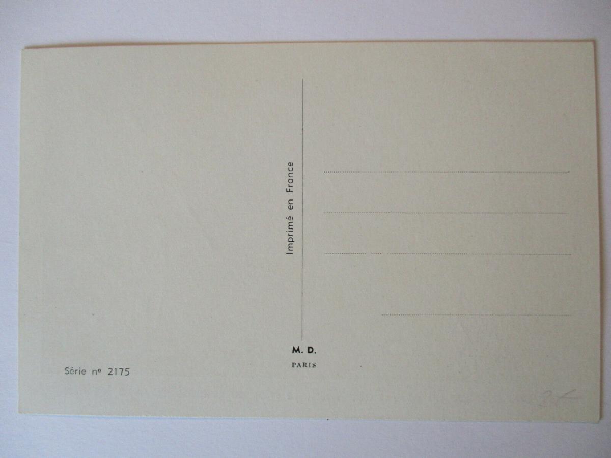 Meer, Strand, Baden, Scherzkarte ca. 1940 (32573) 1