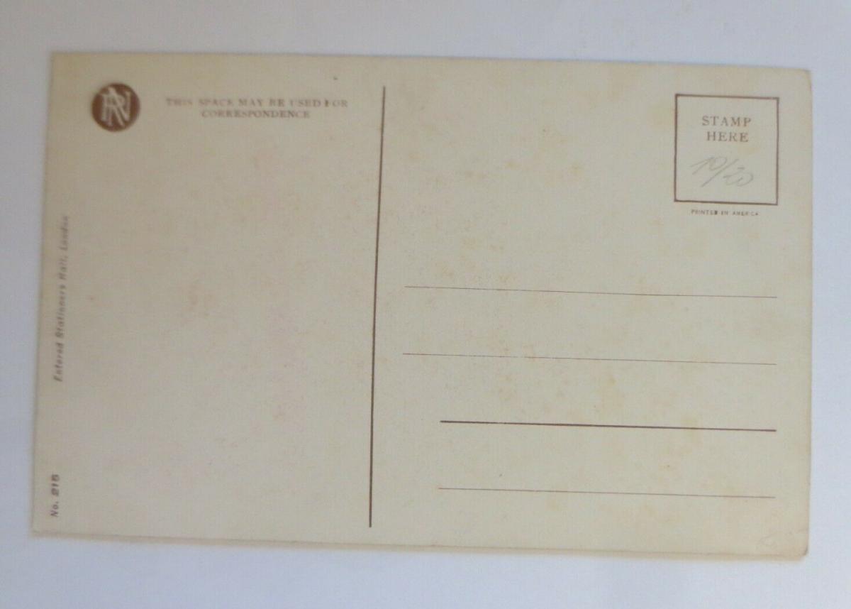 Künstlerkarte, Frauen, Mode, Hutmode, I Wonder Reinthal & Newman, 1920 ♥ (27820) 1