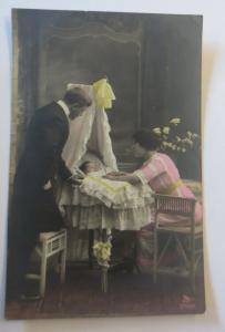 Frauen, Männer, Baby, Geburt,   1917 ♥ (23855)