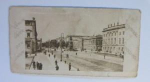Stollwerck, Gruppe 197, Nr.6, Album ,Nr.4, Berliner Ansichten ♥