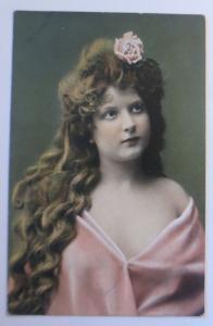 Frauen, Mode, Haarmode, Frisur,  1910 ♥ (40968)